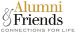 Alumni & Friends - Connections for Life