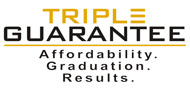 Manchester University Triple Guarantee