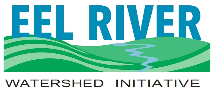 Eel River Watershed Logo