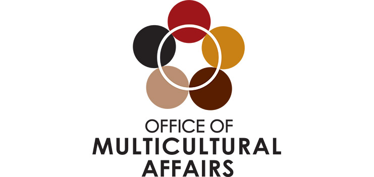 Office of Multicultural Affairs Logo