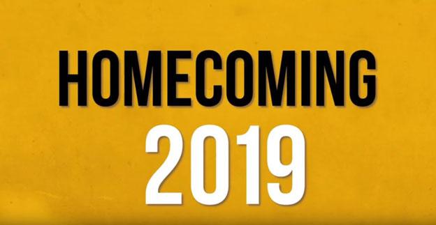 Homecoming-2019