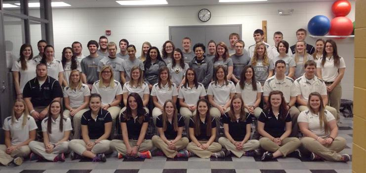 Athletic Training Students