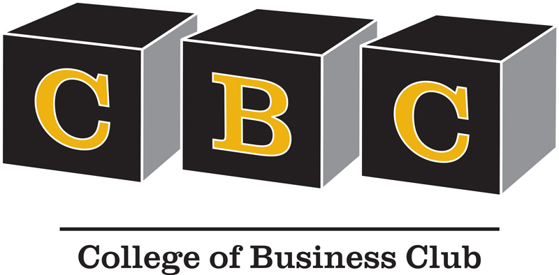 College of Business Club logo