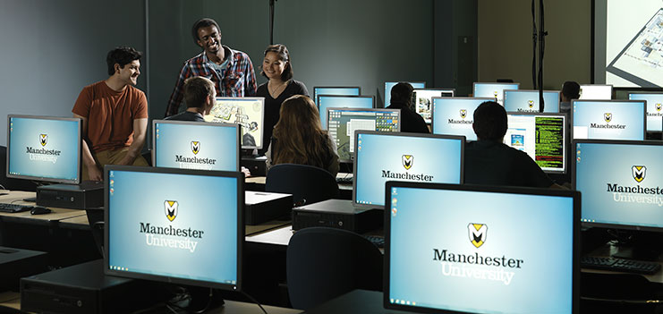 Computer Applications students