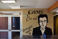 Garver Mural