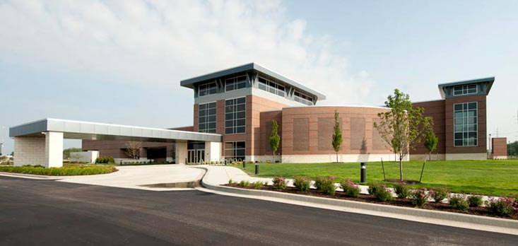 Fort Wayne Campus