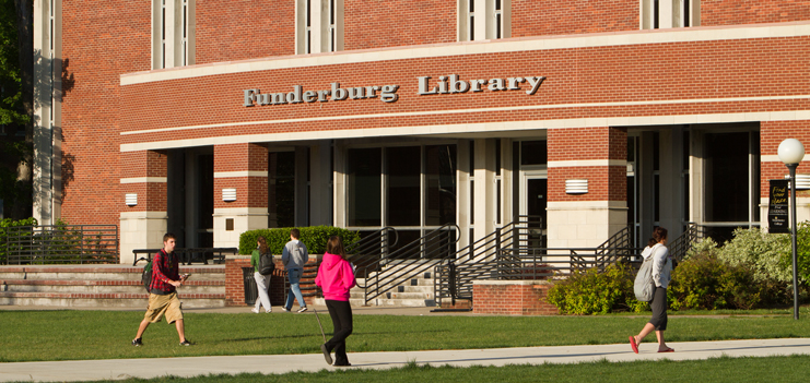 funderburg-library