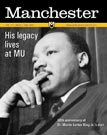 MLK on Fall 2017 Manchester Magazine Cover