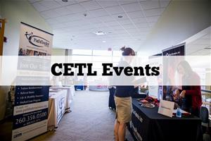 CETL Events