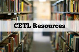CETL Resources