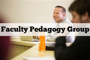 Faculty Pedagogy Group