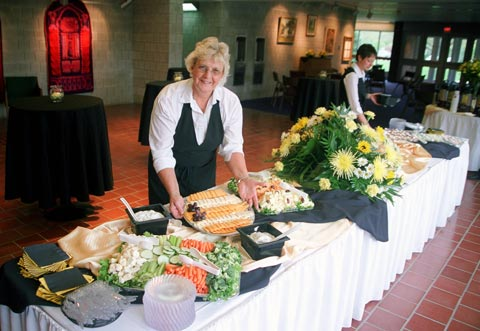 Catering and Food Services
