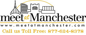 Meet at Manchester Logo