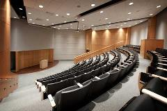 Auditorium, Fort Wayne Campus