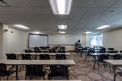 Academic Center Classroom, North Manchester Campus