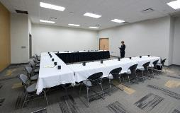 Meeting Room, Fort Wayne Campus