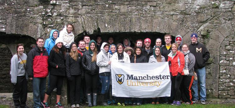 Manchester Students Abroad