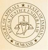 Indiana Court of Appeals