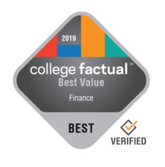 College Factual Finance