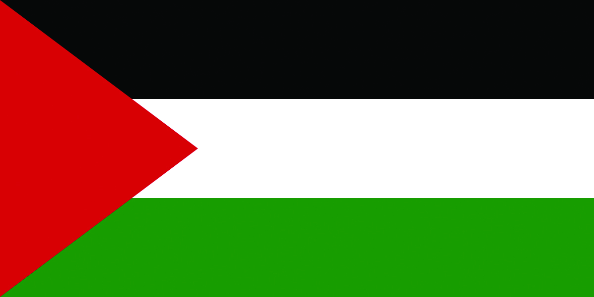 Flag of Palestine