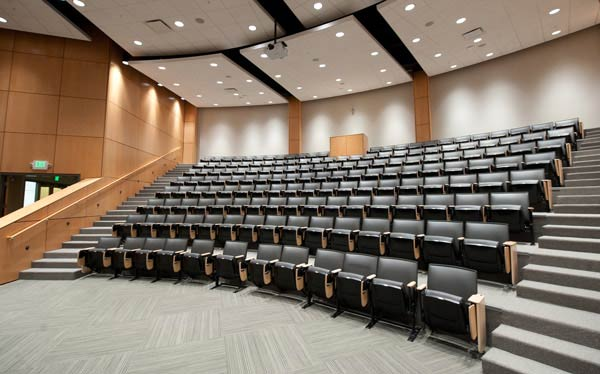 Fort Wayne Campus Auditorium