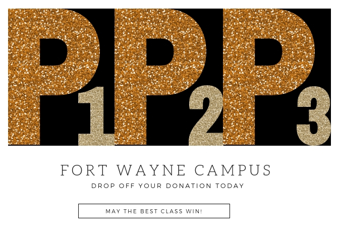 Fort Wayne Campus P#