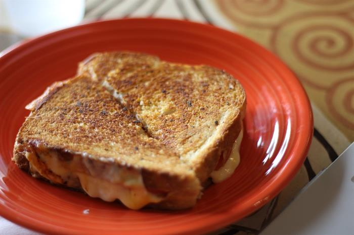 Grilled Cheese - Firefly