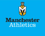 Manchester Athletics, 4 color