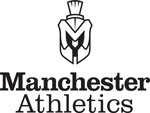 Manchester Athletics Logo- Black only