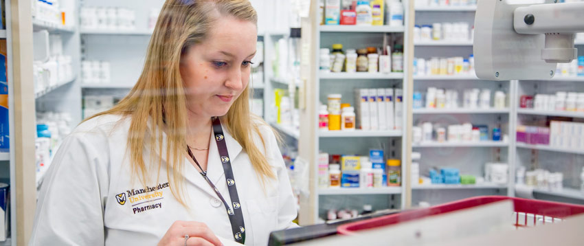 What are the pre-reqs for pharmacy school ?