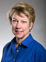 Thelma Rohrer, Dean of the College of Arts and Humanities