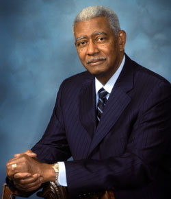 The Rev. Dr. Otis Moss Jr.