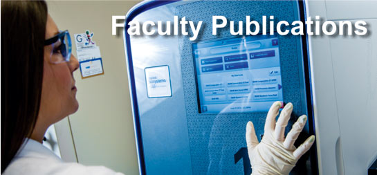 Faculty-Publications
