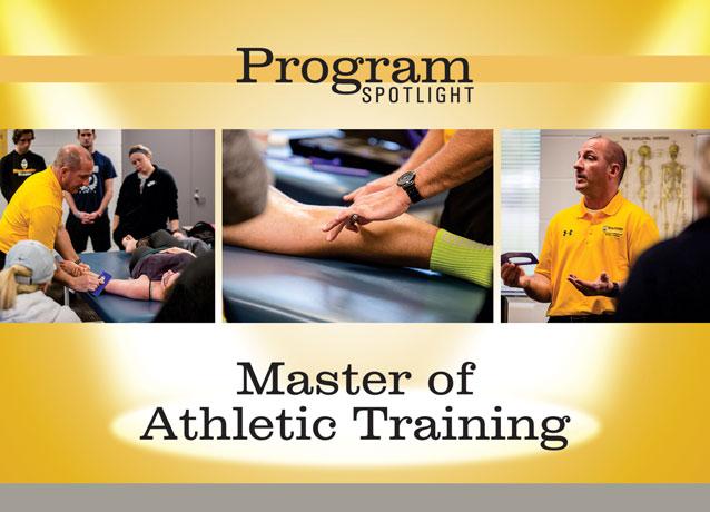 Athletic-Training-spotlight-mat