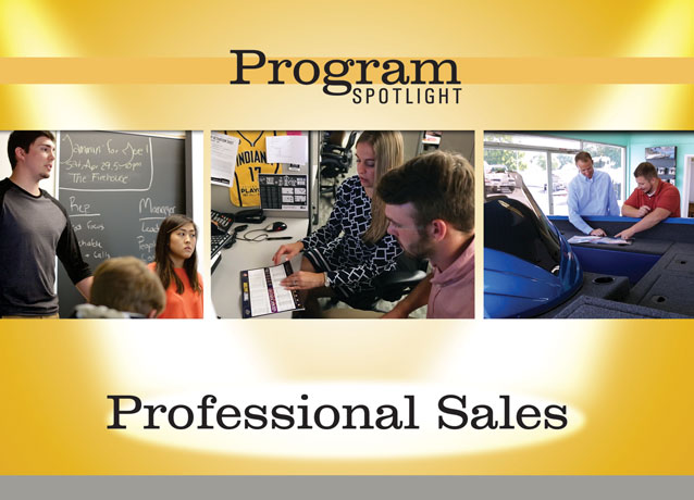 program-spotlight-professional-sales