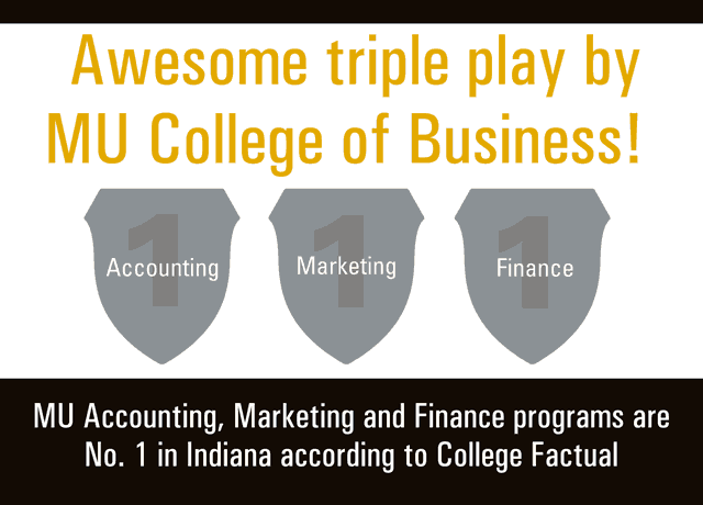 triple play college of business