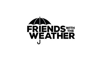Friends With The Weather Logo