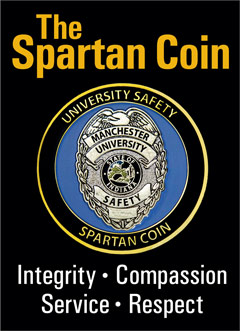The Spartan Coin